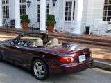 2000 Mazda MX 5