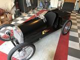 1923 CycleKart American Black Bill Bailey