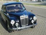 1956 MG Magnette ZA