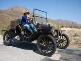 1914 Ford T series