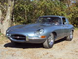 1963 Jaguar E Type Coupe