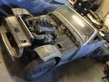 1971 MG Midget MkIII Gray Gavin Bastian