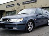 2001 Saab 9 5