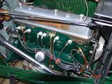 1932 MG F Type Magna Castrol Green Keith Schafferius