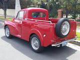 1959 Morris Minor Pickup