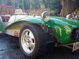 2012 Lotus Seven