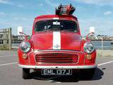 1971 Morris Minor 1000 Van