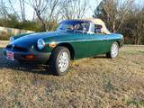 1980 MG MGB BRG Jeff F