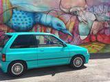 1993 Ford Festiva