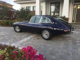 1969 Jaguar E Type 2 2 Dark Blue Dan Sater