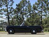 1964 Austin Healey Sprite
