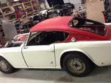 1964 Triumph TR5