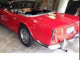 1965 Triumph TR4 RED Ordan455 Conetta