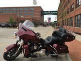 2016 Harley Davidson Touring