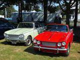 1963 Triumph Vitesse Mk2