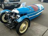 1935 Morgan 3 Wheeler