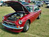 1974 MG MGB GT V8