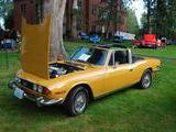1971 Triumph Stag