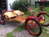 1924 CycleKart American