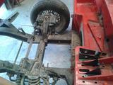1967 Triumph Spitfire MkIII Signal Red Morlaix Richard