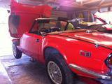 1978 Triumph 1500