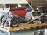 1935 MG N Type Magnette