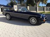1978 MG MGB V8 Conversion