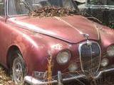 1966 Jaguar 3 8S