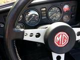 1980 MG MGB MkIV