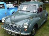 1957 Morris Minor 1000 Saloon 4 door