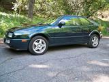 1993 Volkswagen Corrado
