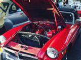 1973 MG MGB MkIII