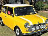 1977 Leyland Mini