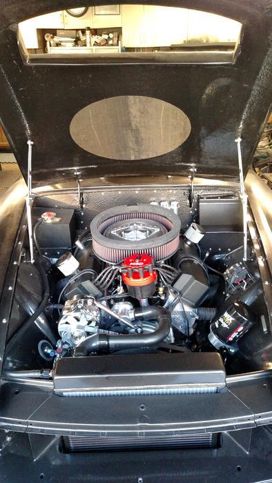 1968 MG MGB GT V8 Conversion (GHD4U149569G) : Registry : The