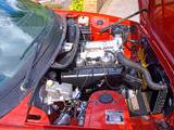 1981 Triumph TR7 Red Mike Smith