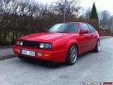 1989 Volkswagen Corrado