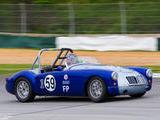 1959 MG MGA 1600