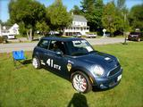2009 BMW MINI John Cooper Works