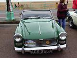 1963 MG Midget MkI