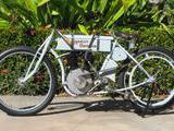 1908 Harley Davidson Pre War Gray Rick Eggers