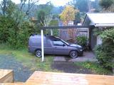 2001 Ford Escort MkV Charcole Grey Ralph Power