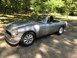 1977 MG MGB V8 Conversion