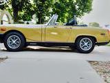 1975 MG Midget 1500