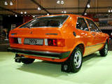 1977 Volkswagen Scirocco Superleggera Nepal Orange Randy Block