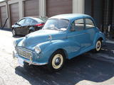 1959 Morris Minor 1000 Saloon 2 door