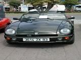 1992 MG RV8