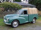 1967 Morris Minor Pickup