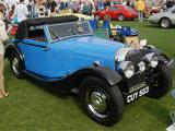1938 Morgan 4 4