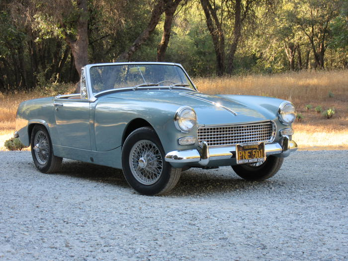 165/80r13 Tires? : MG Midget Forum : MG Experience Forums : The MG ...