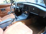 1975 MG MGB GT BU 83 Blue Royale Paul Belluomini